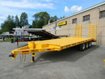 Picture of 20 tonne trailer